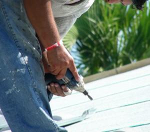 Réparation de toiture Balzac